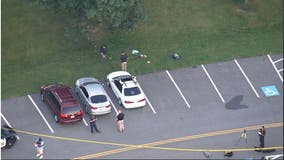 St. Mary's County sheriff's office investigating 2 shootings Monday evening