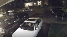 Video: Germantown gun battle caught on camera