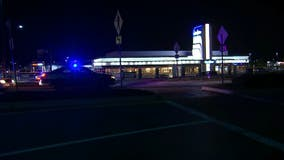 1 killed, 2 injured during shooting outside Silver Diner at Glenarden shopping center