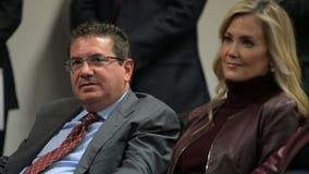 Tanya Snyder – wife of owner Dan Snyder – named Washington Football Team co-CEO