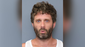 Maryland man charged with DUI, resisting arrest, assault following hit-and-run