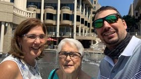 Arlington man's mother, grandmother among those missing in Miami condo collapse