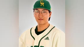 George Mason pitcher dies at the age of 20 after complications from Tommy John surgery