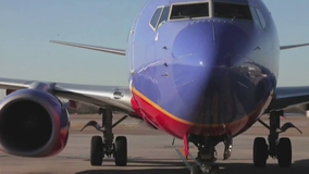 Southwest cancels more than a thousand flights, cites air-traffic control issues
