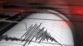 2.6 magnitude earthquake reported in Baltimore area