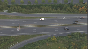 Maryland State Police ID motorcyclist killed in crash on I-370 in Montgomery County