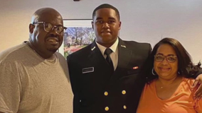 Naval Academy families offer support after candidate's mother was hit, killed by stray bullet in Annapolis