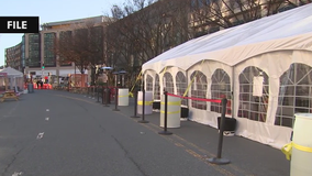 Businesses worry Gaithersburg will do away with outdoor street dining post-emergency order