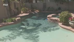 Chlorine shortage creating challenges for residential pool openings