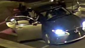 Video shows vehicle linked to death of 65-year-old Southeast DC woman