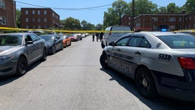 Two men killed in Saturday morning shooting in Prince George's County