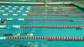 Arlington high school swimmer headed to Tokyo Olympics after breaking record