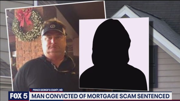 Montgomery County mortgage fraudster sentenced