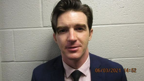 Drake Bell pleads guilty to felony charge related to underage girl he met online