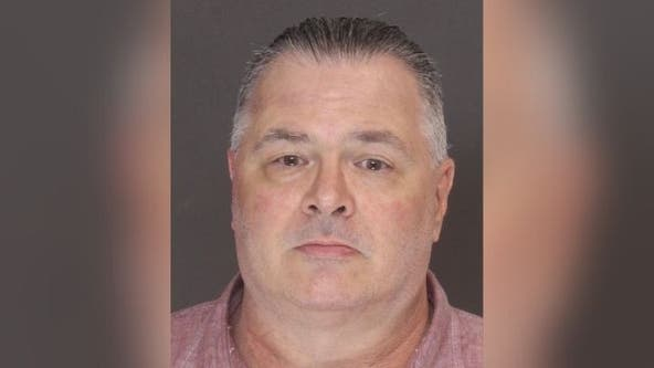 Former youth pastor charged in 30-year-old rape case in Baltimore County