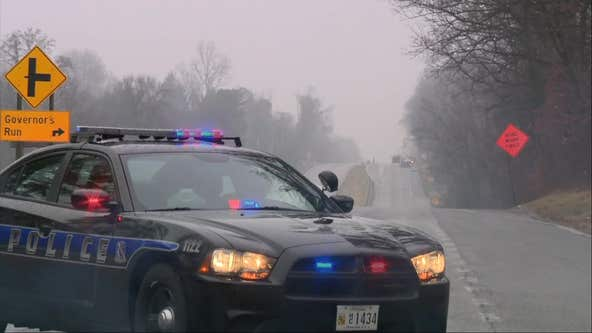 Crisis intervention organization, Howard Co. Police teaming up to improve response to mental health calls