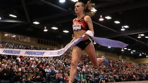 Shelby Houlihan, US Olympic runner, says tainted burrito led to test for banned substance
