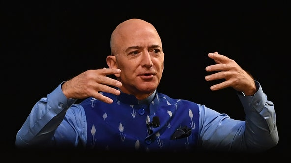 Bezos, Musk among the rich who paid little to no income taxes, ProPublica reports