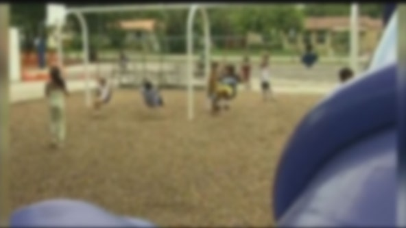 Virginia HOA bans boys from pool, playground for years after roles in vandalism of free book kiosk
