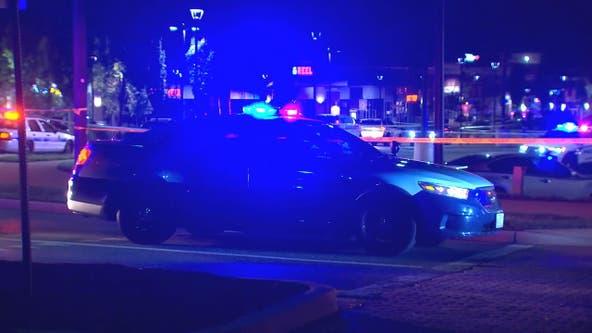 Witness describes shooting that left 1 dead, 2 hospitalized outside Silver Diner in Glenarden