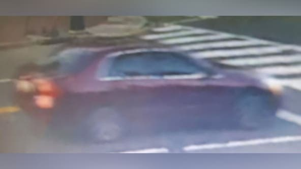 DC police release surveillance images related to U Street, Northwest hit-and-run
