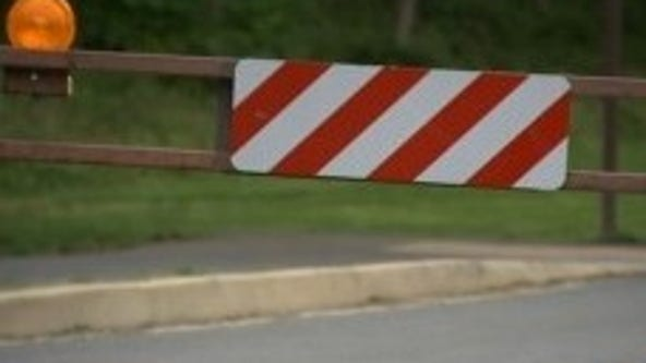 Officials to consider permanently closing long portion of Beach Drive to motorists