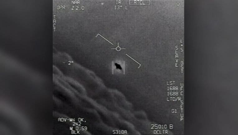In September, the U.S. Navy acknowledged that three UFO videos that were released by former Blink-182 singer Tom DeLonge and published by The New York Times were of real