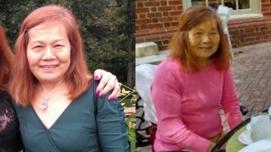 Fairfax County Police suspect foul play in disappearance of 72-year-old Lorton woman