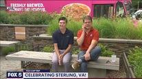 FOX 5 Zip Trip Sterling: Junior Reporter!