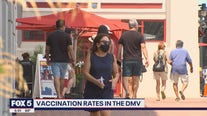 DMV residents could face more mandates, restrictions as COVID cases rise again