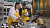 'Top Chef Amateurs' host Gail Simmons