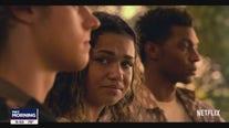 'Outer Banks' actor Charles Esten talks season two