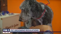 What pet owners need to know about grooming regulations