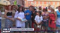 FOX 5 Zip Trip Leonardtown: Clements Cuties