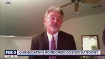 Montgomery County State Attorney John McCarthy