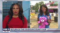 Fun kicks off at Loudoun County Fair