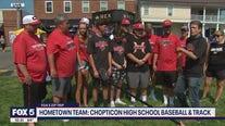 FOX 5 Zip Trip Leonardtown: Hometown Team
