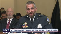 DC, Capitol cops testify during January 6 hearing