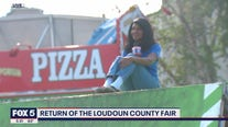 Thrilling daredevil acts at Loudoun County Fair