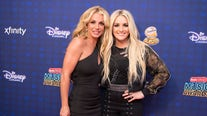Britney Spears says her 'so-called support system' hurt her deeply