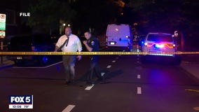 DC residents want answers after spate of gun violence