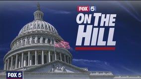 FOX 5 On The Hill: Rep. Jamie Raskin
