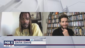 GaTa talks new music video and 'Dave' on FOX