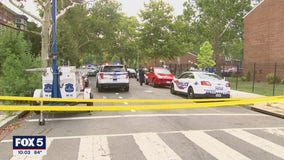 2 dead after triple shooting in Northwest DC