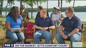 FOX 5 Zip Trip Gainesville: On The Market