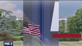 FOX 5 On The Hill: Headlines