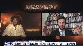 Jennifer Hudson stars in Respect