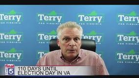 A debate over debates in the VA Governor's race