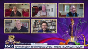Willy Wonka celebrates its 50th Anniversary