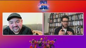 Gabriel Iglesias talks 'Space Jam: A New Legacy'